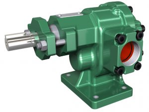 External gear pump surabaya