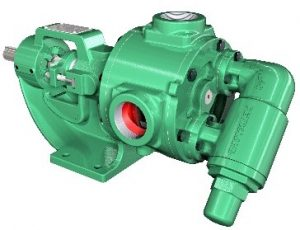 Internal gear pump Surabaya