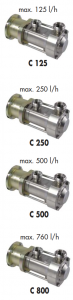 mouvex micro c range vertical